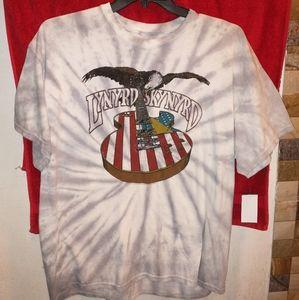 Lynyrd Skynyrd Men's Graphic tee shirt